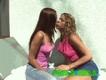 Laryssa & Gabi
